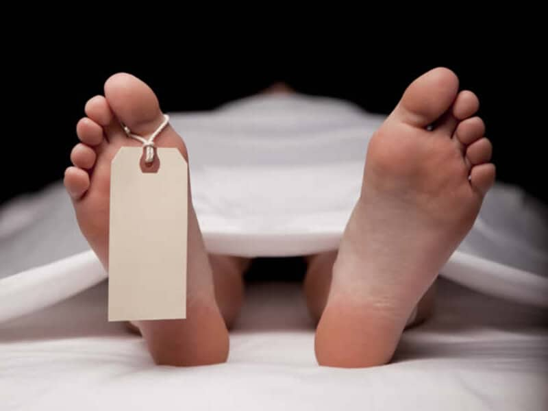 soñar con muerto