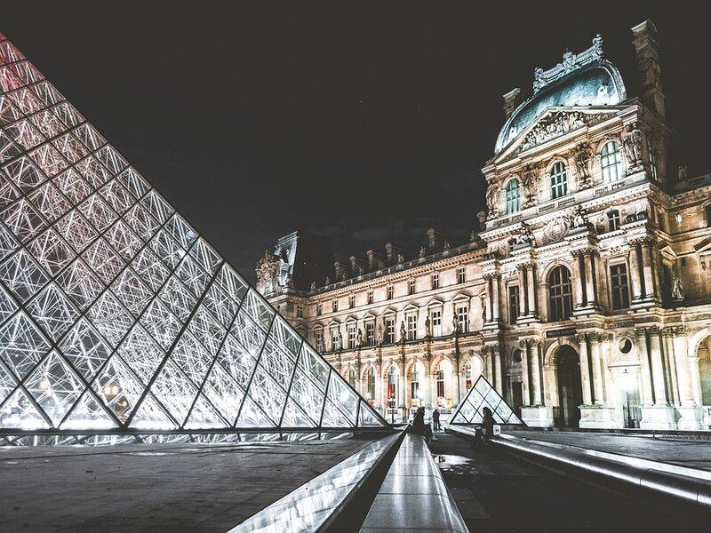 Soñar con museo