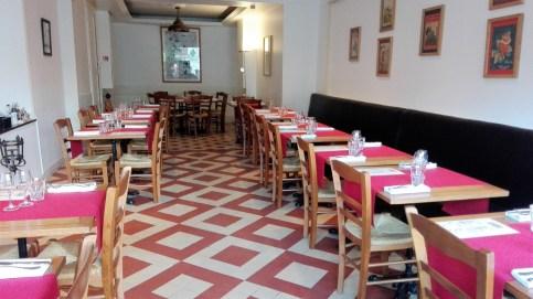 Croix Blanche, salle de restaurant (11)