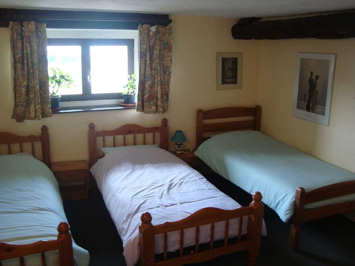 Corneille kids bedroom (up to 4 beds)