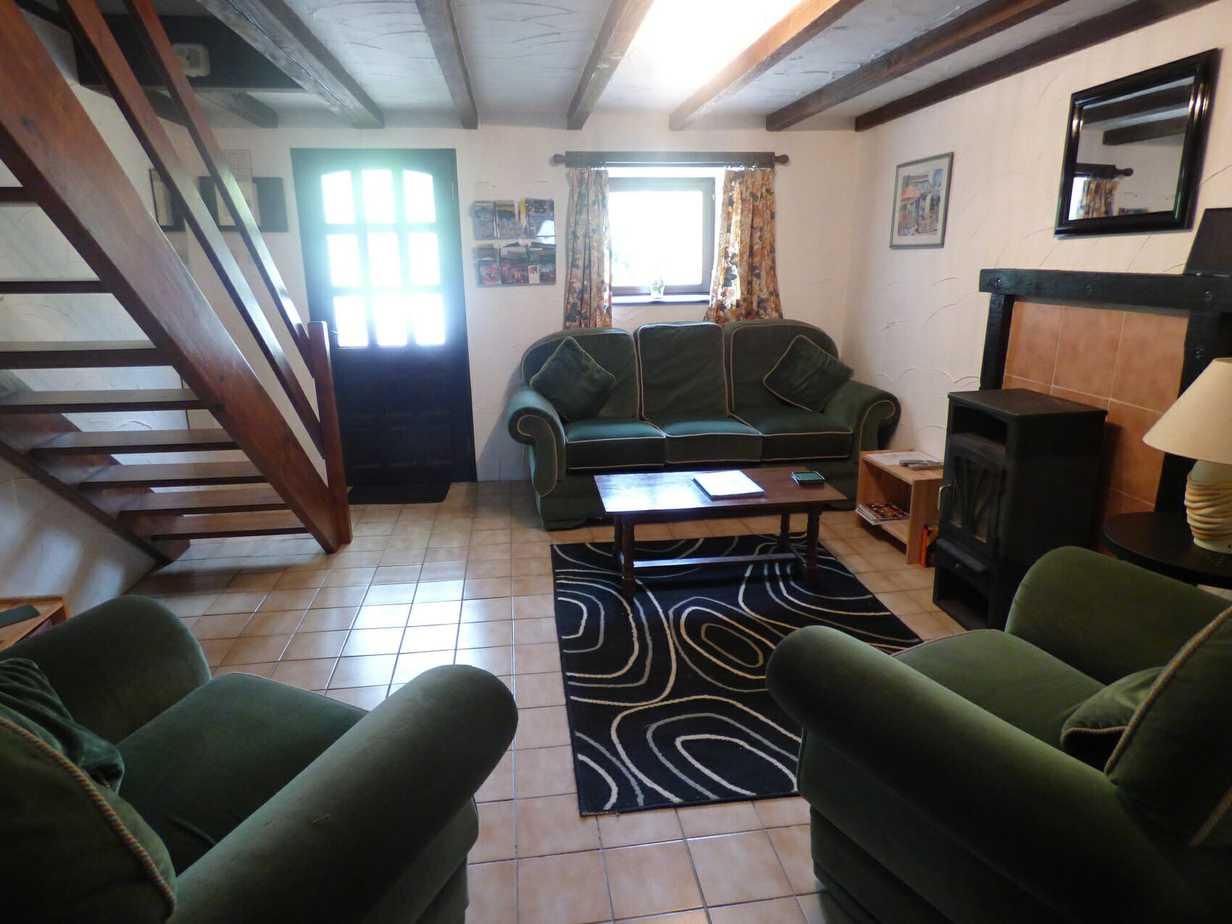 Le salon de Racine