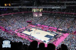 Final JJOO USA-España
