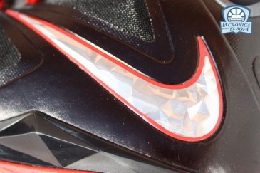 Nike Lebron X+