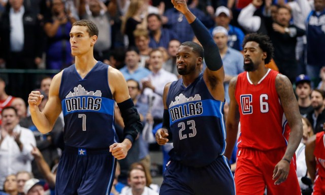 Resultado de imagen de dallas mavericks vs clippers