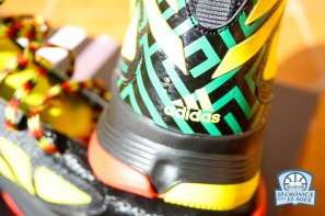 adidas Crazy Fast Black History Month 4