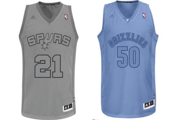 San Antonio Spurs - Memphis Grizzlies