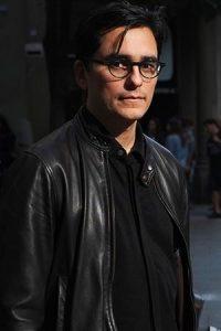 Andrés Duque, director de OLEG Y LAS RARAS ARTES