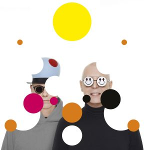 Cruilla Pet Shop Boys