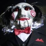 SAW VIII: Jigsaw sigue jugando