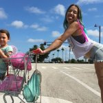 THE FLORIDA PROJECT: colorida infancia
