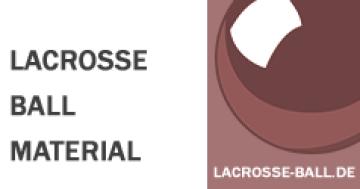 Lacrosse Ball Material