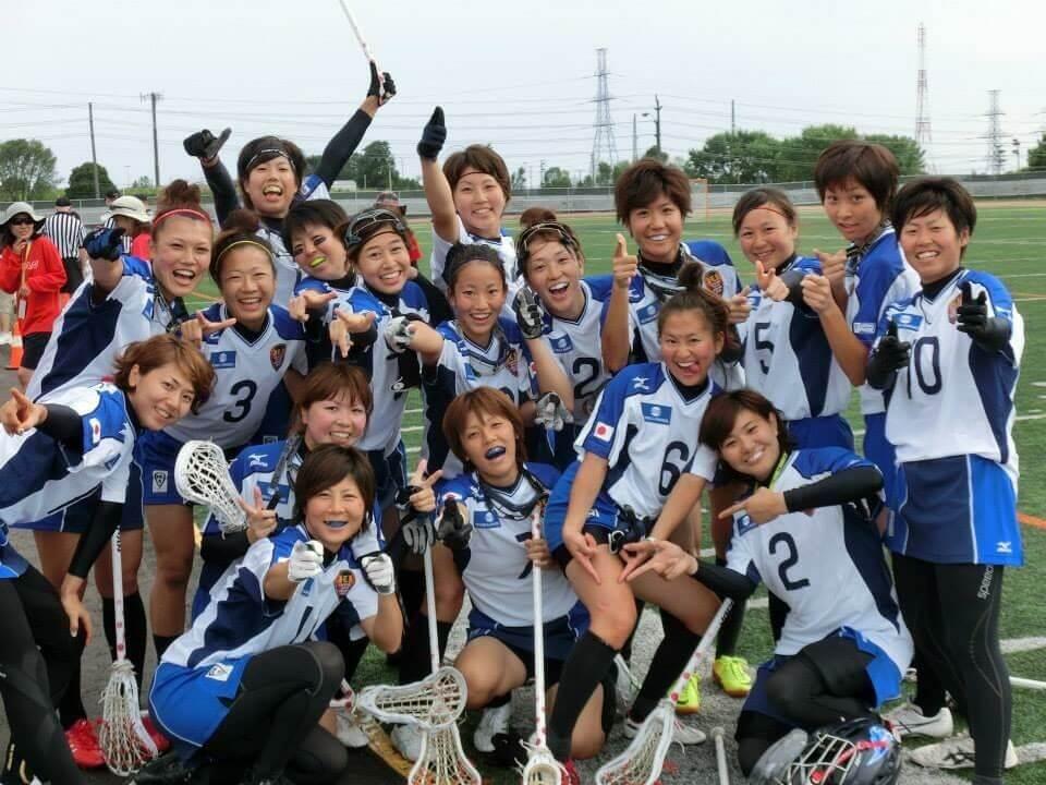 【日本代表応援企画】元日本代表選手よりメッセージ|小堀 優子さんより