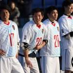 【男子ラクロス日本代表】代表選出選手の属性まとめ どんな人が日本代表選手なの?
