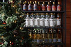 bottle-shelf