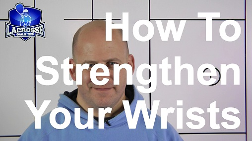 How to Strengthen the Wrist – The Wrist Roller