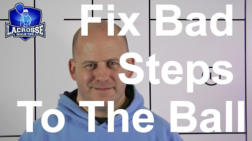 Long Time No See and How To Fix Those Bad Steps To The Ball