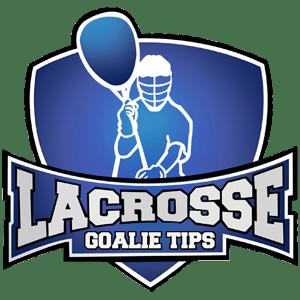 Lacrosse Goalie tips Logo