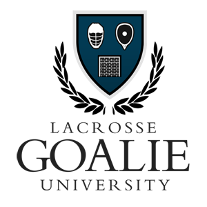 Lacrosse Goalie University Online