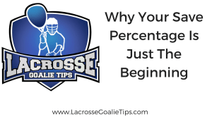 Why Your Save Percentage Is Just The Beginning
