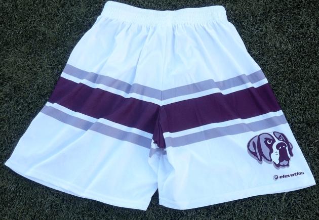 Aquinas College Lacrosse Shorts