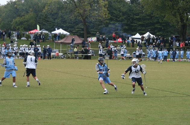 Capital Lacrosse Invitational