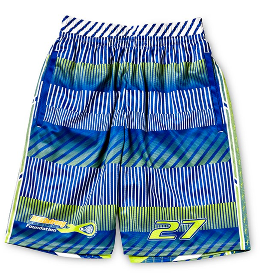 headstrong foundation reversible shorts