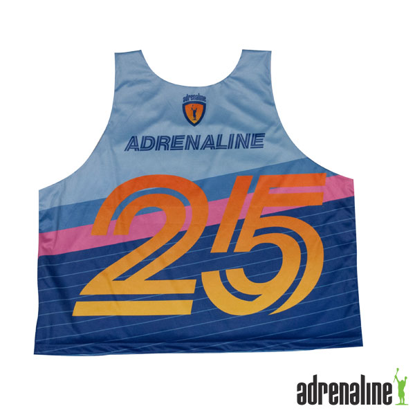 Adrenaline Junior Tropics Uniforms Back in Action at STX Paradise Shootout