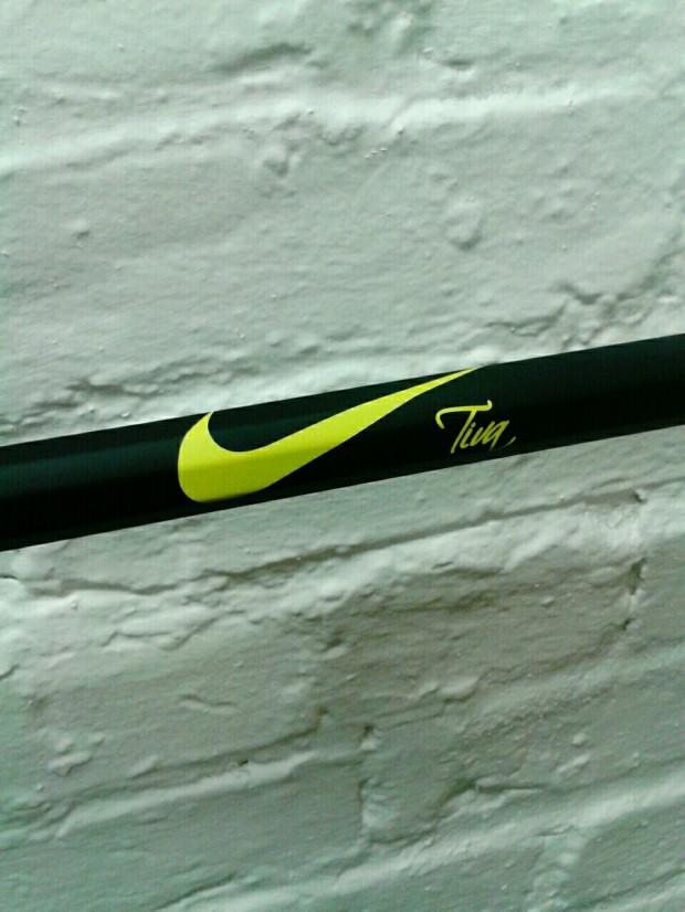 Nike Arise_tiva