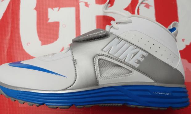 Nike Lacrosse Huarache Turf Shoes