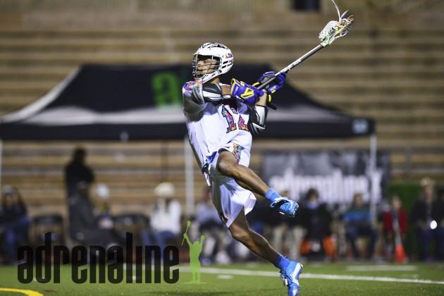 lxm pro challenge, lacrosse
