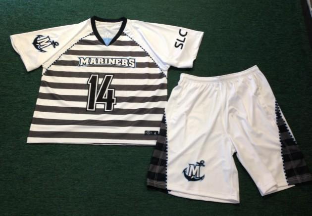 Marymount University Lacrosse Uniforms and Gear