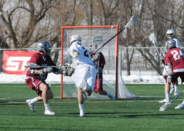 2013 Lehigh Player Blog: Complacency