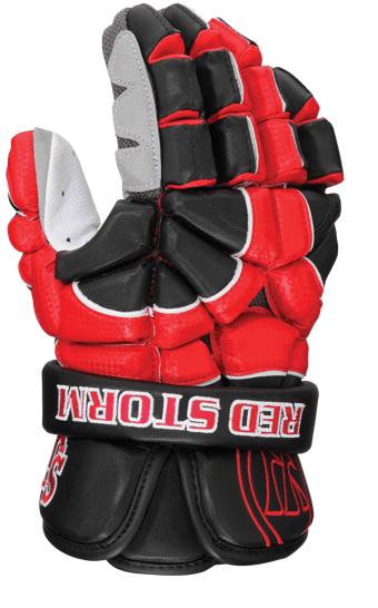 St. John's Warrior MD4 Gloves