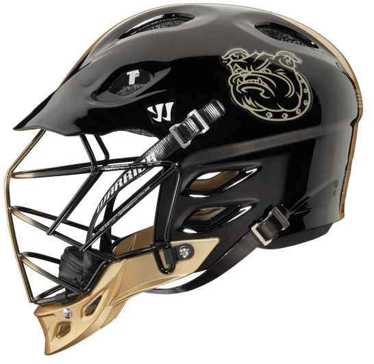 Bryant Warrior TII Lacrosse Helmet
