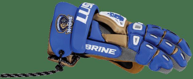 Custom Brine King IV's for Eric Lusby
