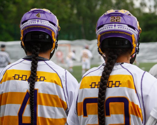 Restore the Iroquois Nationals' Standing in International Competition