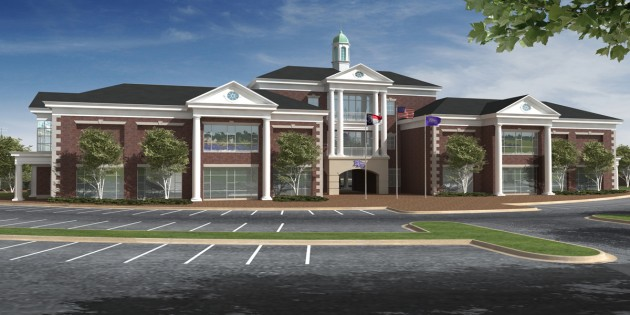HPU to build Athletic Performance Center for NCAA Div. I teams
