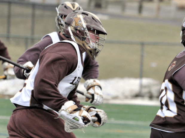 Season Preview: Lehigh men's lacrosse vies for third straight championship in 2014