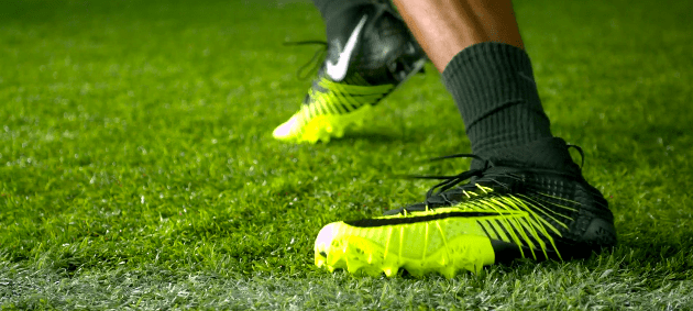 3D Printed Cleats, Nike Vapor HyperAgility Cleat