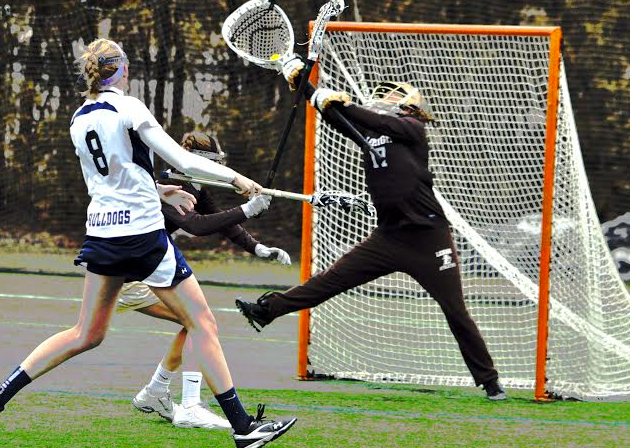 Must Read: Family First for Lehigh Lacrosse