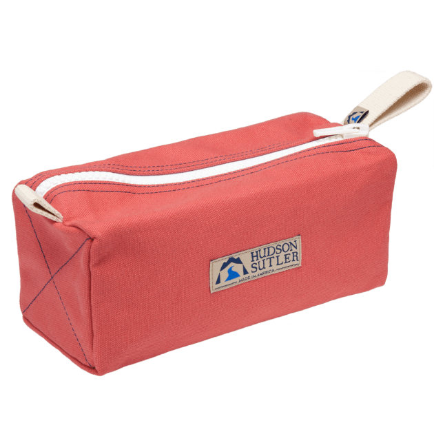 Hudson Sutler Releases 3 New Colorways For Their Sick Dopp Kits