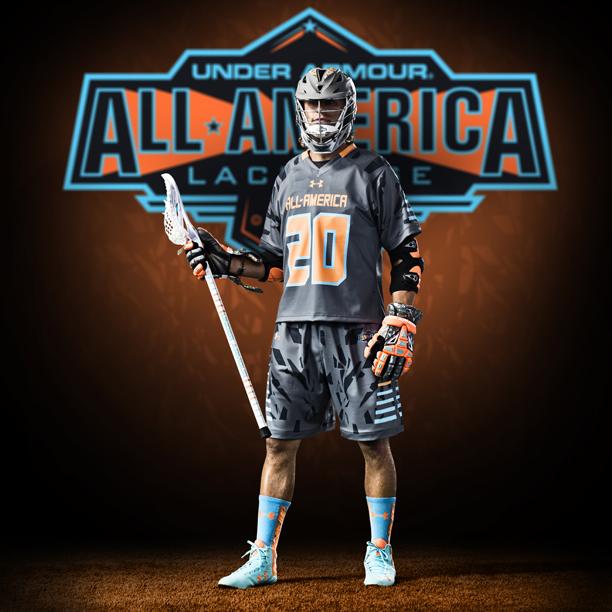 under armour lacrosse classic