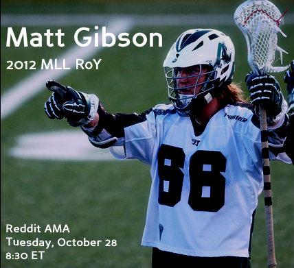 Ask Matt Gibson Anything Tonight on Reddit!