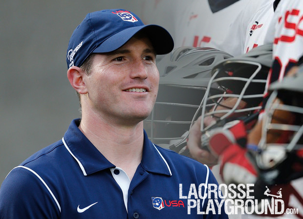 Kevin-Cassese-US-Lacrosse-Roster