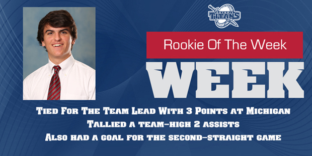 rookie-of-the-week