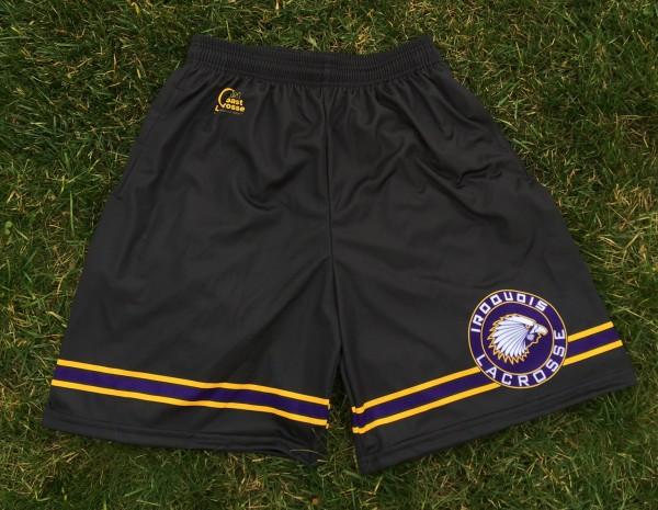 Creator's Shorts