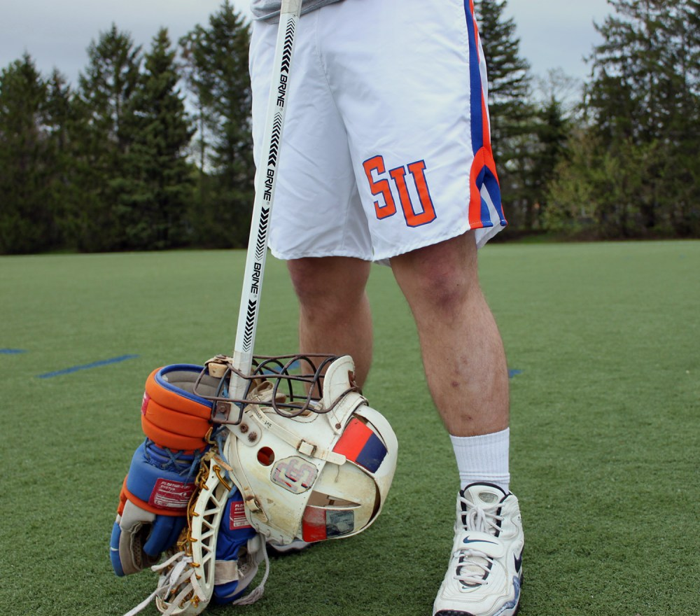 1990 Syracuse Lacrosse Collection_Lifestyle 1