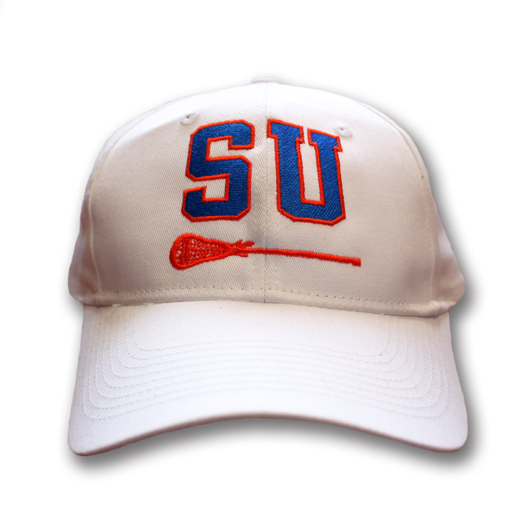 1990 Syracuse Lacrosse Hat_Main