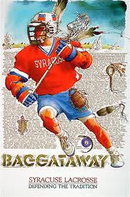 Baggataway