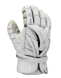 Warrior evo white lax gloves also lacrosse review scoop rh lacrossescoop